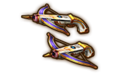 Crossbows - 2nd Weapon (HW)