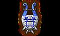 Rito Harp - 2nd Weapon (HW)