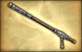 2-Star Weapon - Studded Tonfa