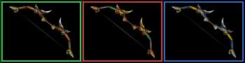 DW Strikeforce - Bow 7