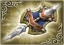 4th Weapon - Cao Ren (WO)