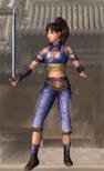 Bodyguard Sword - Level 2-3