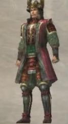 File:Hon-Kozane Scale Armor (Kessen III).png