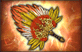 4-Star Weapon - Phoenix Wing