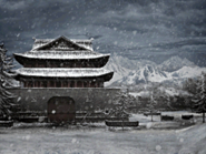 Jan Sangoku Musou - Hu Lao Gate