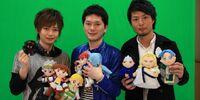 Koei-Tecmo LIVE!/Episodes