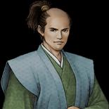 Mitsuhide Akechi (TR4)