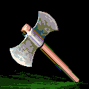 Battle Axe (CTBE)