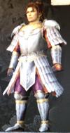 Elegant Armor (Kessen III)
