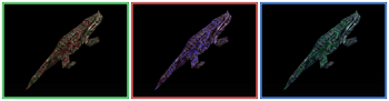 DW Strikeforce - Pillar 8