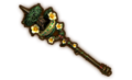 Spear - 3rd Weapon (HW)