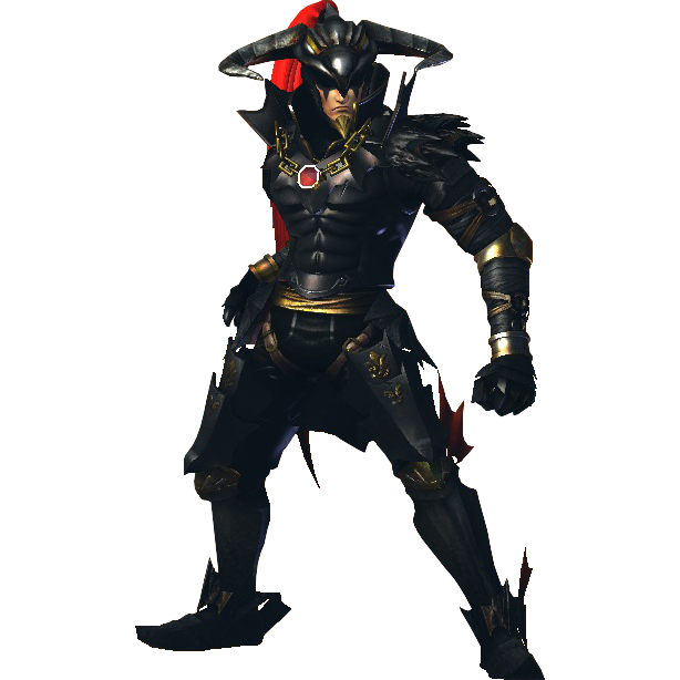 Warriors Orochi 3 Ultimate Vs Dynasty Warriors 8 Xtreme Legends: Image - Volga DLC 02 - HW.png