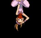 Pokemon Conquest - Generic Kunoichi
