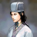 Huang Yueying (ROTK9)