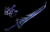 Twin Blades 33 (TKD)
