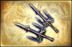 Trishula - 5th Weapon (DW8)
