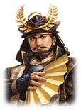 Ieyasu Tokugawa 2 (NAOS)