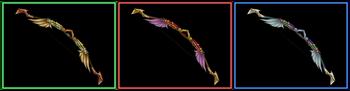DW Strikeforce - Bow 10