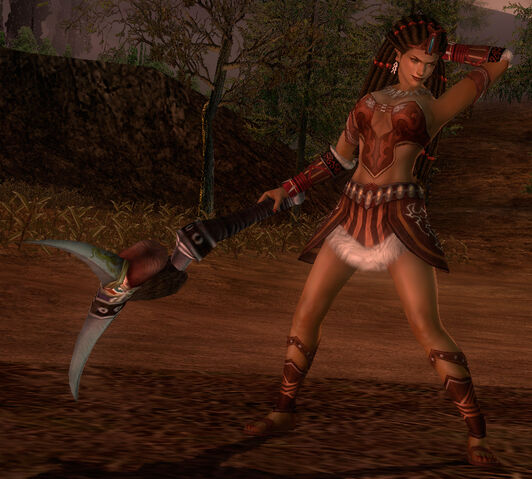 Warriors Orochi 4 Pc Download: Image - Zhurong-4thwoz.jpg