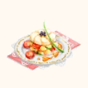 File:Scallops with Summer Vegetables Entree (TMR).png