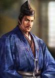 Ujiyasu Hojo (NAS-SR)