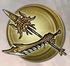 1st Rare Weapon - Toshiie