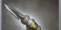 Ieyasu Tokugawa/Weapons