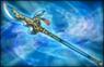 Mystic Weapon - Lu Meng (WO3U)
