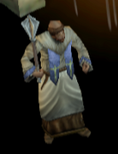 Cleric (LLE)
