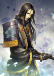 Mitsuhide Akechi (TKD)
