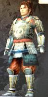 Armor of Filial Piety (Kessen III)