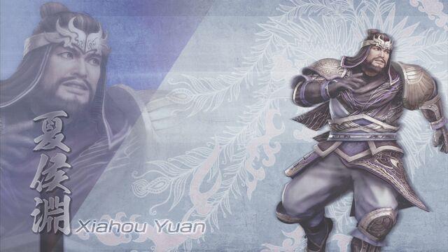 File:XiahouYuan-DW7XL-WallpaperDLC.jpg