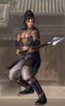 Bodyguard Spear - Level 2-3