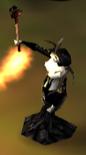 Sorceress (LLE)