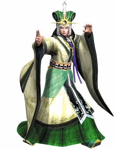 File:Zhuge Liang (KSN2).jpg