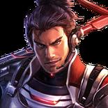 Nagayoshi Mori (NA201X)