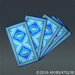 Slime Tarot Cards (DQH2 DLC)