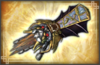 Gloves - 4th Weapon (DW7)