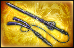 Sword & Hook - 6th Weapon (DW8XL)