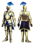 Royal Lancer Unit 2 (BS)