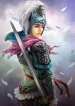 Ma Yunlu (ROTK12TB)