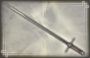 Rapier - 1st Weapon (DW7)