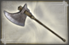 Great Axe - 1st Weapon (DW7)