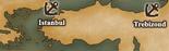 Asia Minor - Port Map 3 (UW5)