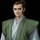 Kanbei Kuroda (TR4)
