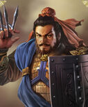 Dian Wei (1MROTKS)