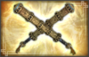 Twin Rods - 4th Weapon (DW7)