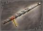 2nd Weapon - Sun Ce (WO)