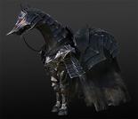 Berserker Warhorse (BBH DLC)