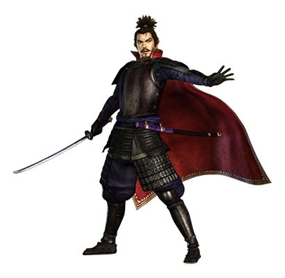 File:Nobunaga Oda Render (SP - NATS).png